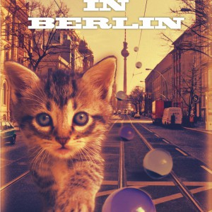 Cats in Berlin